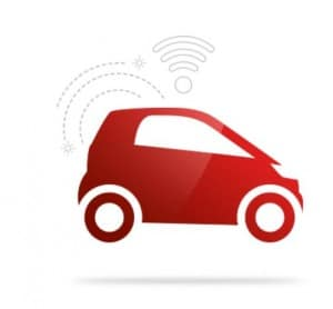 Qualcomm Connected Car