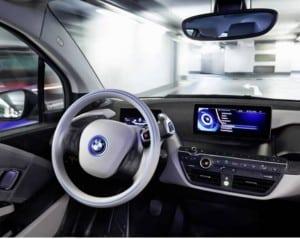 BMWparking