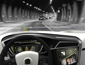 Visteocockpit