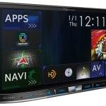 Pioneer Nex 8100 Android , CarPlay and MirrorLink