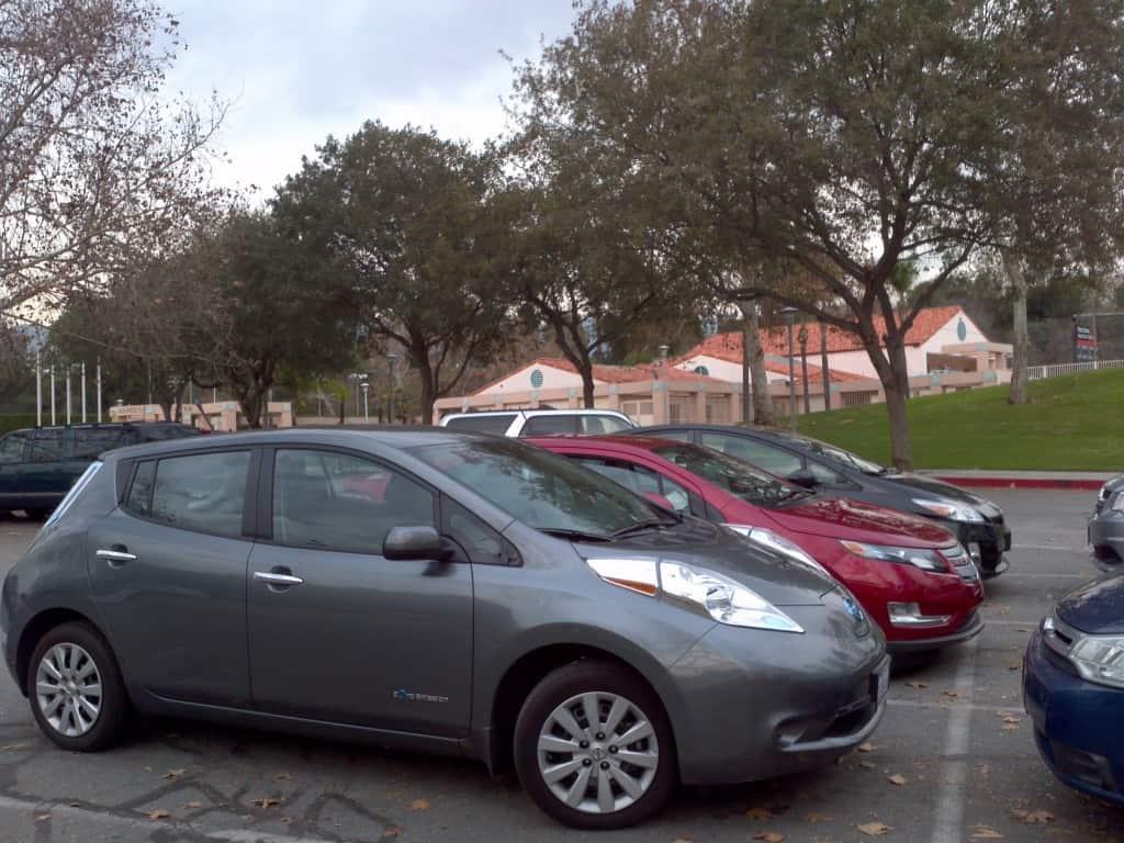 Nissanleafchevyvoltfprius