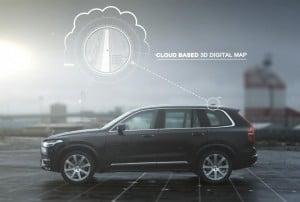 158832_Autonomous_drive_technology_Cloud_based_3D_digital_map