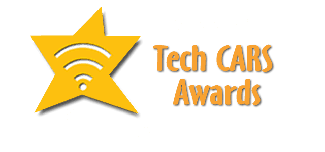 Awards Winner 640 x 300 pixels with transparent background.