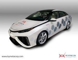 Toyotamireaikymets