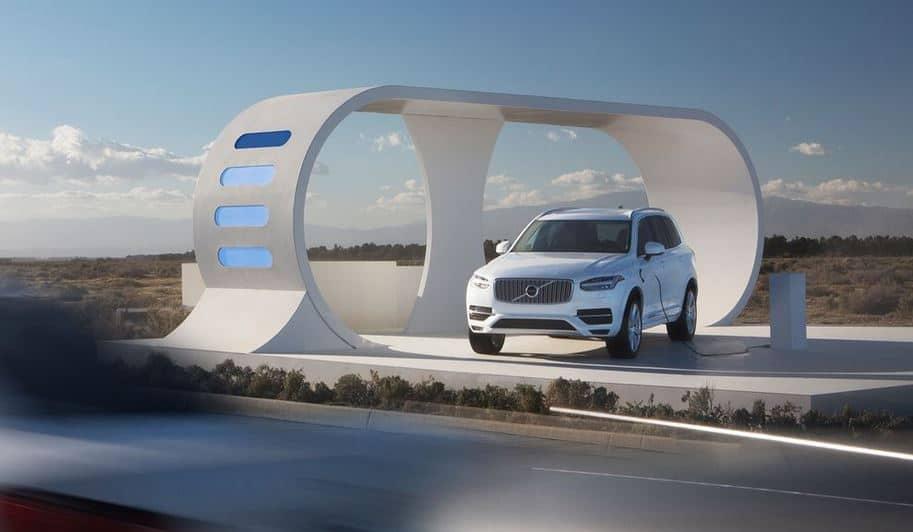 Volvoinloop