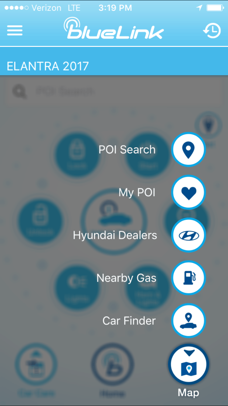 Review Why You Ll Want Hyundai Blue Link Connected Car Remote
