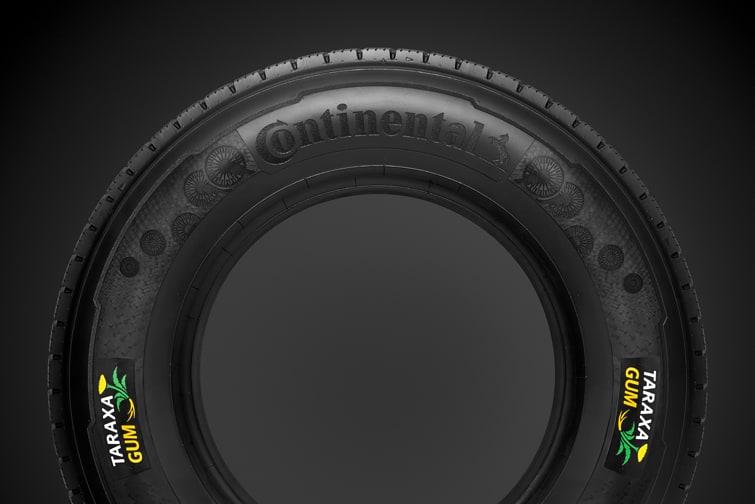 Taraxagum Truck Tire