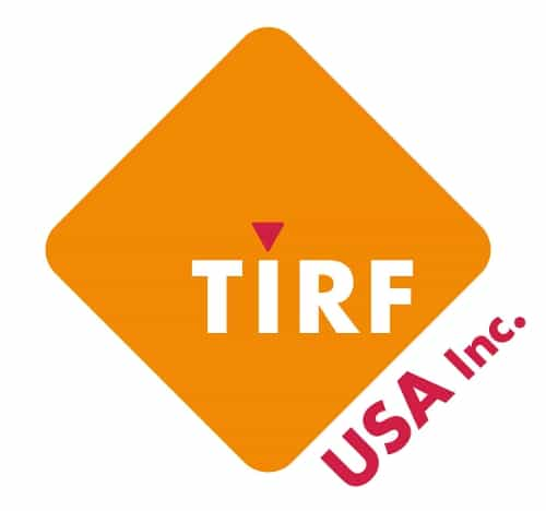 TIRF USA logo (PRNewsFoto/Traffic Injury Research Foundat)