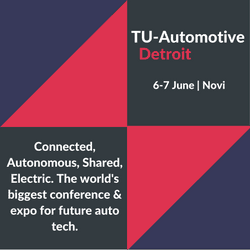 TU-Automotive Detroit