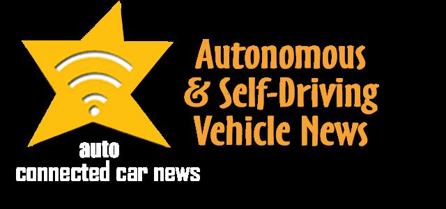 Autonomous and Self-Driving Vehicle News: Phoenix Motorcars, EasyMile, Baidu, Aeva, ZF & TomTom