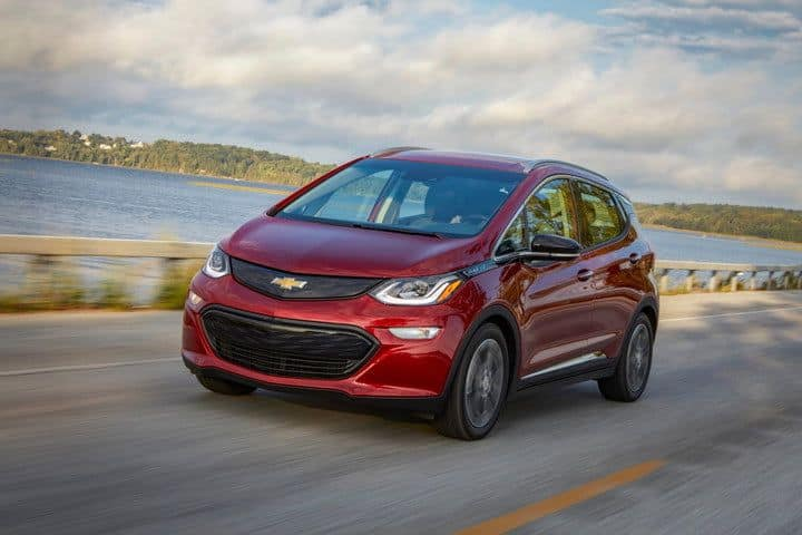 Fire Risk Class Action Files Against GM for Fire Hazard ...